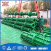 Reinforced Concrete Spun Pole Machine for Power Transmission