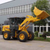 3ton Used Wheel Loader with Log Grab