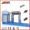 Horizontal Balancing Machine for Centrifuge, Rubber Roller, Drying Cylinder up to 3000kg