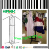 Four Way Store Clothing Rack for Supermarket