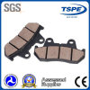 Super Wearable Motorcycle Brake Pad (CB125T)
