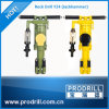 Y24 Hand-Held Rock Drill for Quarrying