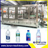 3 in 1 Plastic Bottle Water Filling Machine / Mineral Water Bottling Machine
