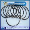 China Manufacture Tungsten Heating Wire, 99.95% Tungsten Heating Filament