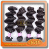Hair Pieces Good Quality 7A Brazilian Hair Weft