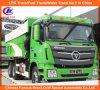 Heavy Duty 6*4 Foton Auman Dump Truck for Sale