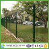 Powder Coated 2X2.5m Wire Mesh Fence