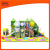 Kids Customized Soft Indoor Naughty Castle Playground