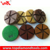 Resin Bond Diamond Polishing Tools for Concrete Polishing
