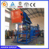 Rubber Sheet Film Cooling Machine Film Cooling Line
