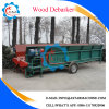 High Output Woog Log Debarking Machine for Sale