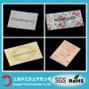 Super Soft Garment Woven Label with High Quality EL121