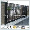 Automatic Wrought Iron Sliding Opener Gates