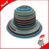 Rainbow Ribbon Sun Hat Bucket Hat