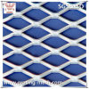Powder Coated Aluminum Expanded Metal Mesh for Decorative