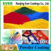 Metallic Coatings Paint Powder/Polyester Electrostatic Powder Coating for Engineering Machinery