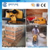 Portable Petrol Yn27c Rock Drill Jack Hammer for Vertical Drilling