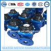 Woltmann Water Meter, Iron Body, Large Diamter
