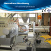 PE Film Recycling Extruding Pelletizing Line