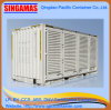 20 Feet Open Side Ventilator Container