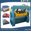 Spanish Panel Cold Roll Forming Machine