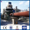 Long Working Life Customizable Reduction of Nickel Rotary Kiln Machine
