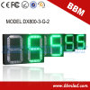 LED Traffic Countdown Timer for Road Safety