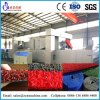 12mm Double Color Foam Backing PVC Coil Mat Machine