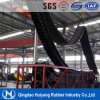 Industrial Heavy Duty Rubber Cleated Conveyor Belt for Mining