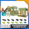 Qt8-15 Cellular Lightweight Concrete Block Machine