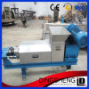 Vegetable Leaf/Palm Leaf/Waste Recyling/Grape Seed Double Screw Presser