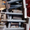 Construction Embedded Accessories Thread Anchor Bolt with Plate