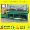 Semi-Automatic Crimped Wire Mesh Machine Wire Diameter: 2-7mm