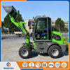 China EPA Ce Approved 800kg Mini Wheel Loader