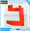 Good Performance 10t 16t Crane C Type Hook Coil Lifting