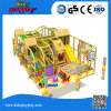 New Design Naughty Castle Indoor Playground Component Creative Playthings for Kids