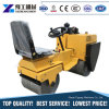 Double Drum Diesel and Gasoline Engine Road Roller