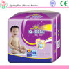 Dry and Soft OEM Disposable Baby Adult Diaper
