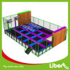 Large Kids Indoor Jumping Amusement Trampoline Park Seller