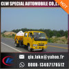 Dongfeng 4X2 Fecal Suction Sewage Truck with Italy Vacuum Pump Small 5000L Sewel Jetting Water Tanker Truck