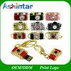 Crystal Mini Camera USB Flash Memory Jewelry USB Pendrive