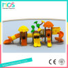 Children Amusement Park Equipment with Slides
