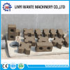 Wt4-10 Automatic Soil Brick /Interlocking Clay Block Making Machine
