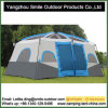210t Ripstop Polyester Taffeta Own Roof Family Two Room Tent