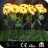 Holiday Decoration Lighting Flower LED Sunflower Light