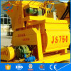 China Js750 Hot Sale Bucket Hoist Electric Type Concrete Mixer
