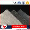 Wall Decoration High Strength Fireproof Grey Magnum Board