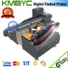 A2 Size Flatbed Printer for T Shirt/Phone Case/Wood/Ceramic