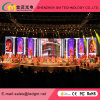 LED Video Wall, Ecran Multimedia Video Screen, (P3.91, P4.81, P5.68, P6.25) Rental LED Display Screen for Stage Show