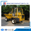 3tons 4WD Diesel Mini Concrete Dumper with Cabin (SD30)